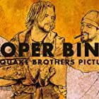 Bradford James Jackson, Cheyenne Buchanan, Cassandre Leigh, Berick Cook, and Jeremy Blake in Proper Binge (2017)
