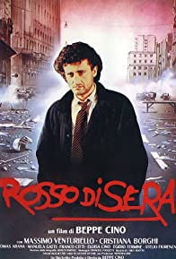 Primary photo for Rosso di sera