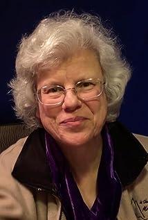 Anne Barschall Picture