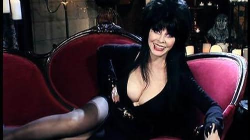 Trailer for Elvira's Movie Macabre: The Manster