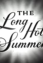 Primary image for The Long, Hot Summer