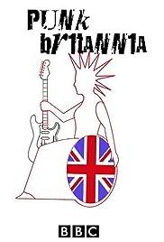 Punk Britannia Poster
