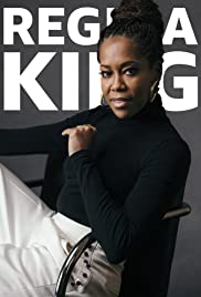 #237 - Regina King Poster