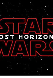 Star Wars: Lost Horizons Poster