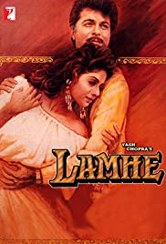 Lamhe(1991) Poster - Movie Forum, Cast, Reviews