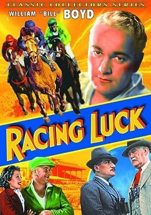 Sam Newfield Racing Luck Movie