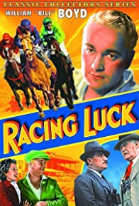 Primary photo for Racing Luck