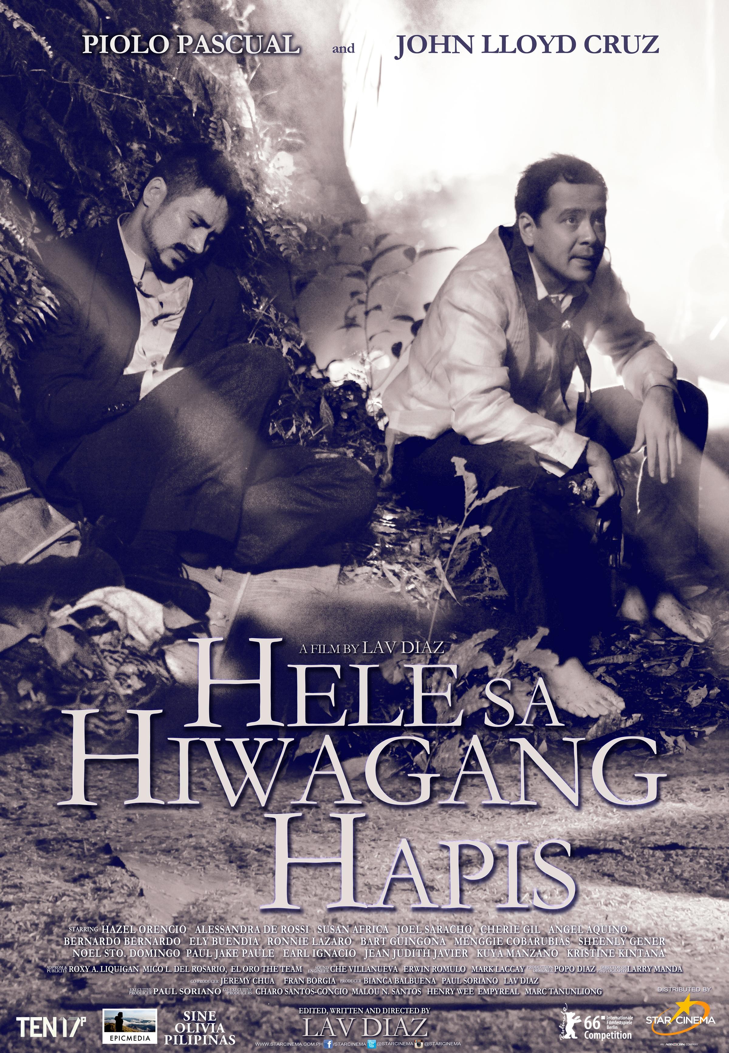 Hele sa hiwagang hapis 2016 - IMDb