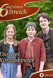 Die drei Königskinder Poster