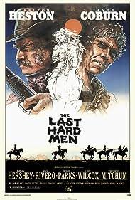 The Last Hard Men (1976) Poster - Movie Forum, Cast, Reviews