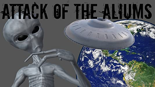 Downloading free movie clips Attack of the Aliums by none [Avi]