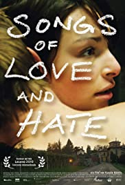 Songs of Love and Hate Poster