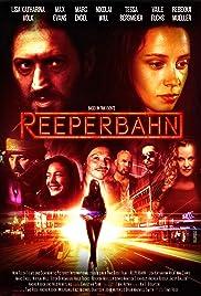 Reeperbahn Poster