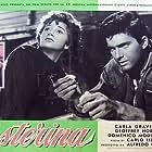 Carla Gravina and Geoffrey Horne in Esterina (1959)