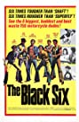 The Black 6 (1973) Poster