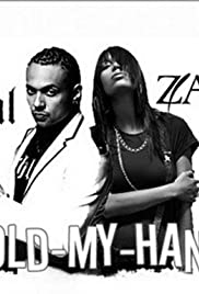 Sean Paul: Hold My Hand Poster