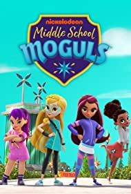 Middle School Moguls (2019)