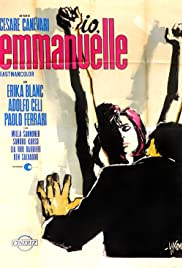 A Man for Emmanuelle (1969) with English Subtitles on DVD on DVD