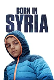 Born in Syria Poster