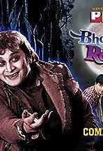 Bhoot Raja Aur Ronnie