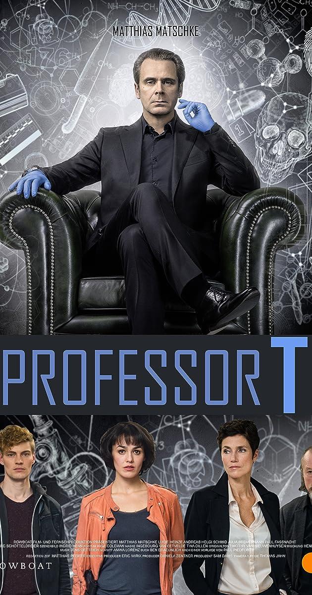 Serie Professor T