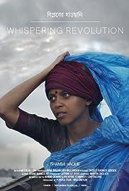 Whispering Revolution Poster