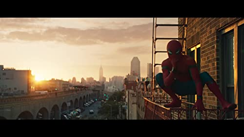 Spider-Man - Homecoming - Domestic Trailer 1