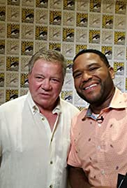 Anthony Anderson: Lost at Comic-Con Poster