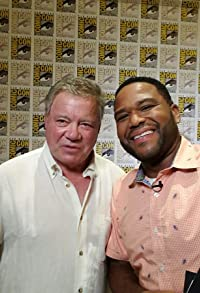 Primary photo for Anthony Anderson: Lost at Comic-Con