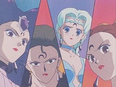Amc movies Chibiusa o mamore! 10 senshi no daigekisen [4K