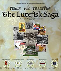 New movie downloads mp4 Fishin' for Tradition: The Lutefisk Saga [640x352]