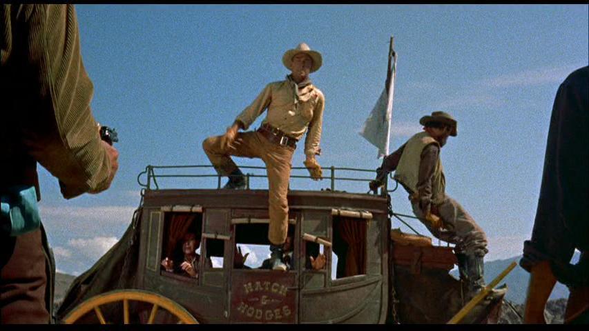 I tre banditi (1957) WEB-DL