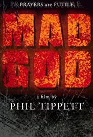 MAD GOD: Part 2 Poster