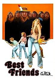Best Friends(1975) Poster - Movie Forum, Cast, Reviews