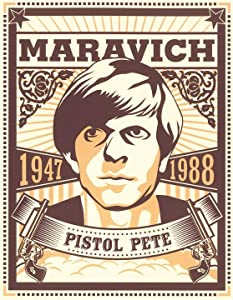 Website to download hd movie for free Pistol Pete: The Life and Times of Pete Maravich by [Avi]