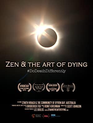 Where to stream Zen & the Art of Dying