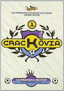 Beste kostenlose Filmseite, kein Download Crackòvia: Episode #6.1 by Gerard Florejachs (2013) [HD] [h264]