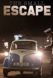 The Small Escape Poster