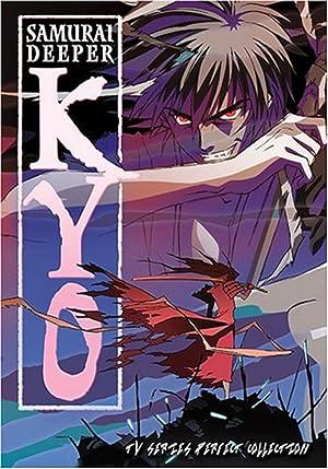 دانلود زیرنویس فارسی سریال Samurai Deeper Kyo 2002 همهی قسمت ها هماهنگ با نسخه نامشخص
