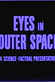 Eyes in Outer Space Poster