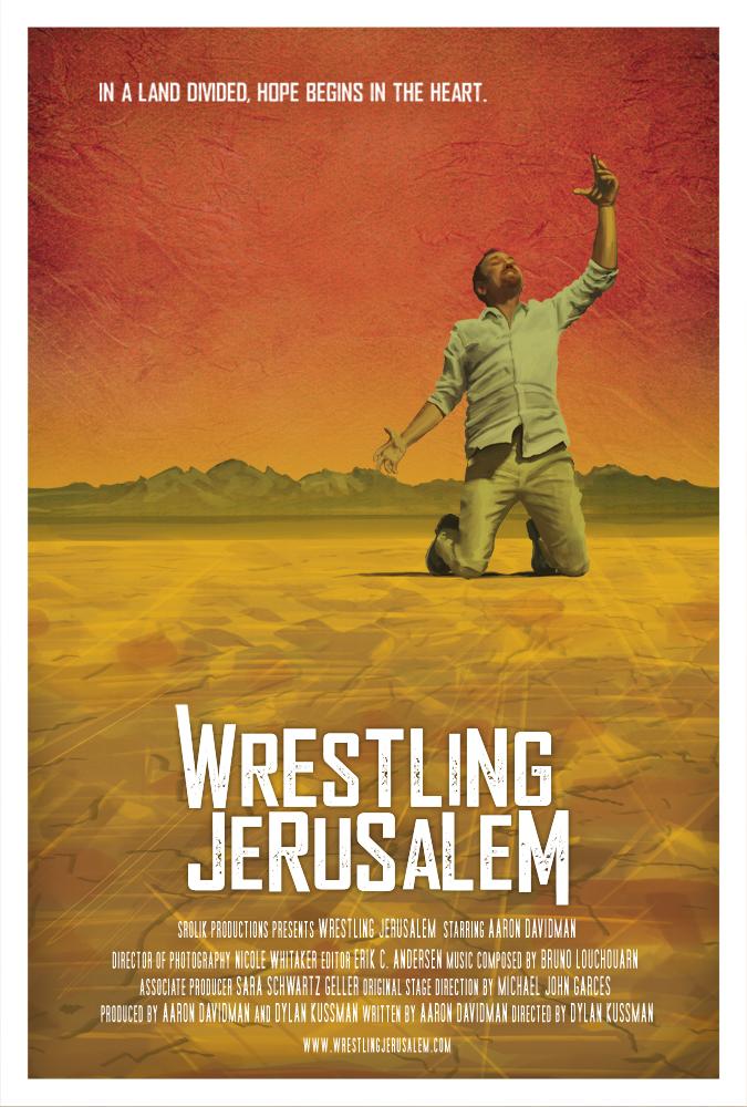 Wrestling Jerusalem (2016)