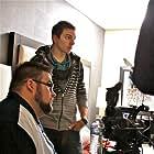 Ben Sant and Sam White in Interest (2013)