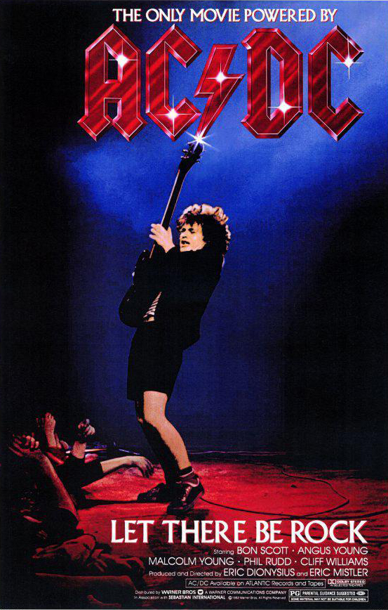 AC/DC: Let There Be Rock download