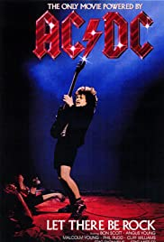 AC/DC: Let There Be Rock (1980) 1080p