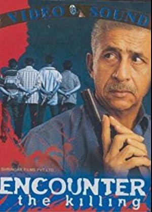 Naseeruddin Shah Encounter: The Killing Movie