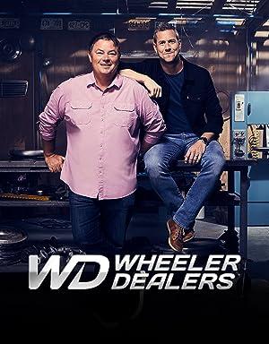 Where to stream Wheeler Dealers