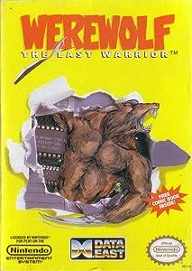 Watch full movie trailers Werewolf: The Last Warrior by [iTunes]