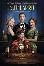 Blithe Spirit 2020 English Full Movie Watch Online Free