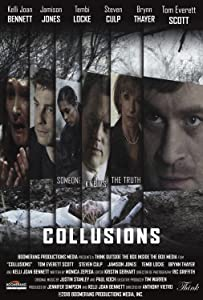1080p movies torrent download Collusions by Marc Brissett [Mkv]