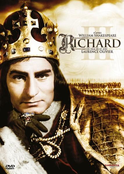 Image result for Richard III 1955
